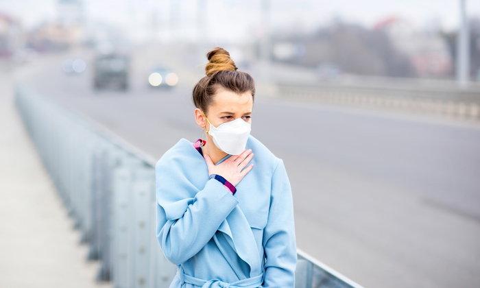 5 วิธีดูแลสุขภาพให้แข็งแรง เมื่อต้องเจอภาวะพิษฝุ่น PM 2.5