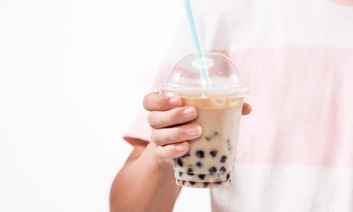 ท้องกินชานมไข่มุกได้ไหม คนท้องกินชานม ชาเย็น กาแฟ ได้แค่ไหน ใจไม่สั่น?