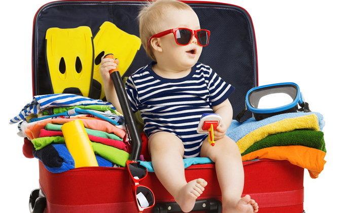 3 ทริป พาลูกเที่ยวต่างประเทศ ใกล้ไทย พร้อมวิธีจัดกระเป๋าแบบคุณแม่มือโปร