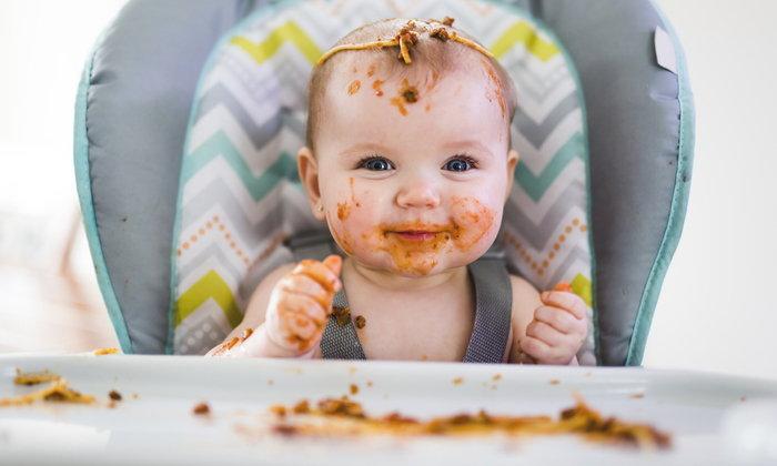 ลูกกินแต่ขนมไม่ยอมกินข้าวทำอย่างไรดี มีวิธีไหนให้ลูกยอมกินข้าวบ้าง