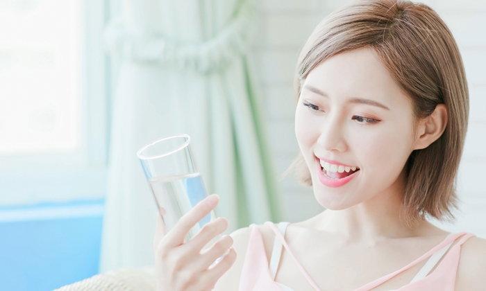เช็คสักนิด 5วิธี เช็คน้ำดื่ม น้ำที่เราดื่มสะอาดหรือเปล่าน้า?