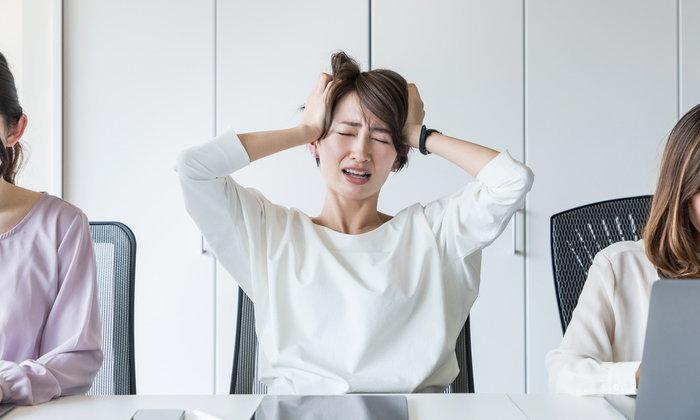 5 เคล็ดลับเอาชนะความเครียดจากการทำงาน