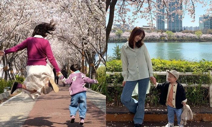 ไอเดียถ่ายรูปคู่กับลูก ถ่ายรูปครอบครัว เทคนิคถ่ายรูปกับลูกยังไงให้น่ารัก เก๋ๆ คูลๆ