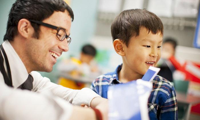 บริติช เคานซิล เผยเคล็ดลับสร้างแรงจูงใจให้ลูกน้อยวัย 5-6 ขวบ สนุกไปกับการเรียนภาษาอังกฤษ