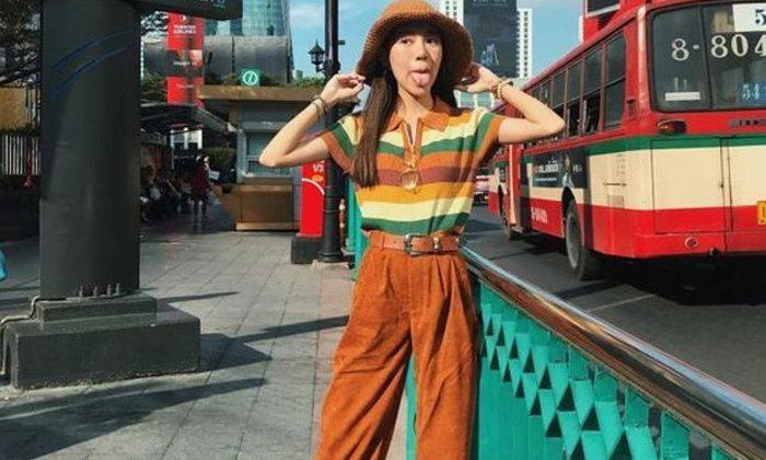 Teen Girls Style กับ 25 ไอเดียชุดเที่ยวชิลล์ น่ารัก ชิค
