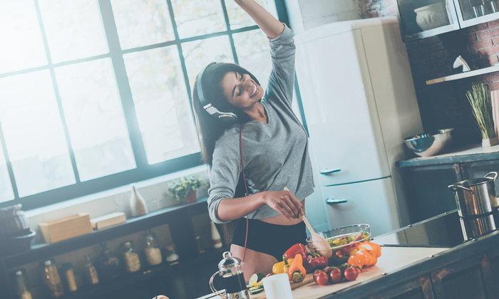 ผู้เชี่ยวชาญแนะนำ เลือกมื้อเช้าดี ชีวีมีสุข