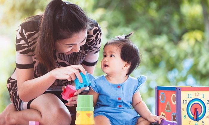 5 ความทรงจำในวัยเด็กที่ลูกจะจดจำ เกี่ยวกับพ่อแม่ อย่าคิดว่าลูกไม่รู้เรื่องนะ!