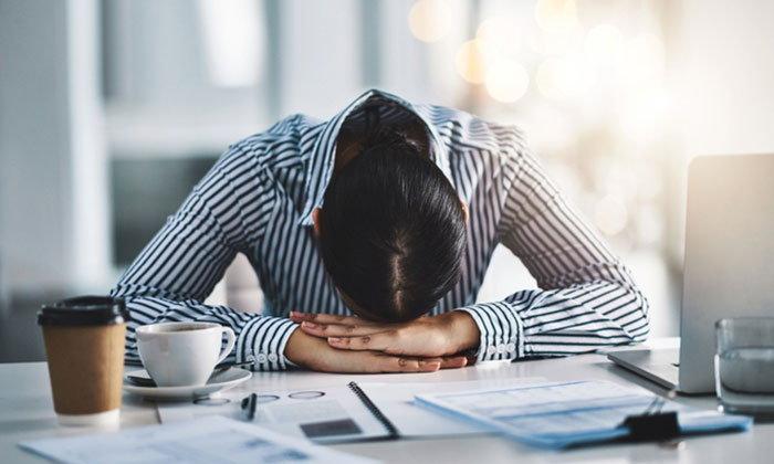 นอนน้อย นอนไม่พอ เสี่ยงถึง 5 โรคร้าย ไม่อยากเสี่ยงอันตราย ปรับพฤติกรรมด่วน