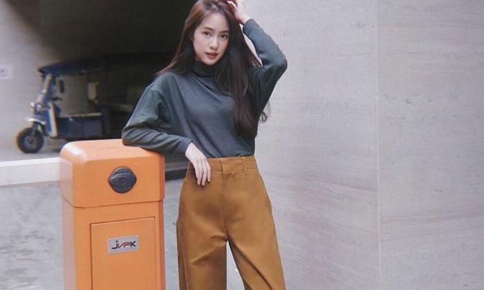 ลุคต้องนี้จัด ไอเดียแต่งเท่ Chic x Minimal แบบสาวเกาหลี ง่ายแต่เท่จัดเต็ม