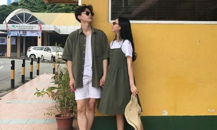 25 ไอเดียใส่ชุดคู่กับคุณแฟน หวานให้มดขึ้นจอ หวานให้เพื่อนอันเฟรนด์
