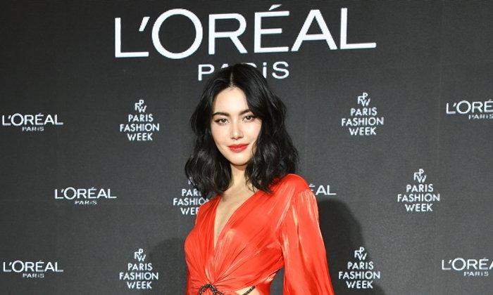 ลอรีอัล ปารีส ชวนติดตาม อลังการเมคอัพรันเวย์สุดยิ่งใหญ่ใจกลางกรุงปารีส พร้อมส่ง ใหม่ ดาวิกา โฮร์เน่ ตัวแทนสาวไทย