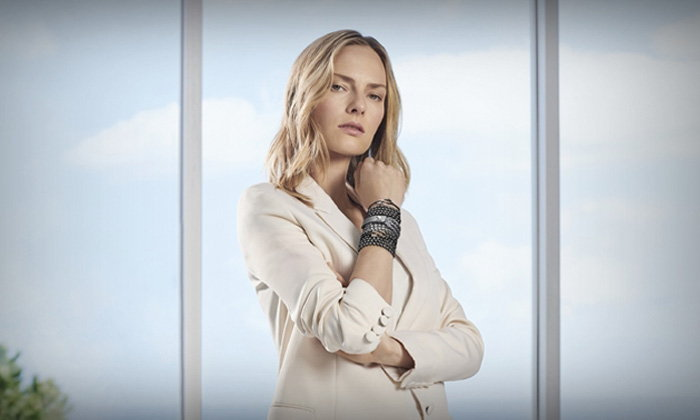สวารอฟสกี้ แนะนำเครื่องประดับใหม่จากคอลเลกชัน POWER มอบพลังแห่งความมั่นใจให้ผู้หญิง