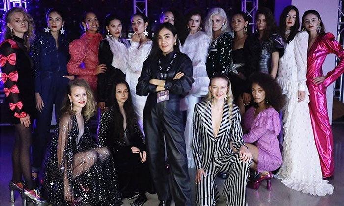 4 แบรนด์ไทยดังไกลระดับโลก ร่วมขึ้นเวทีโชว์ LA Fashion Week 2019