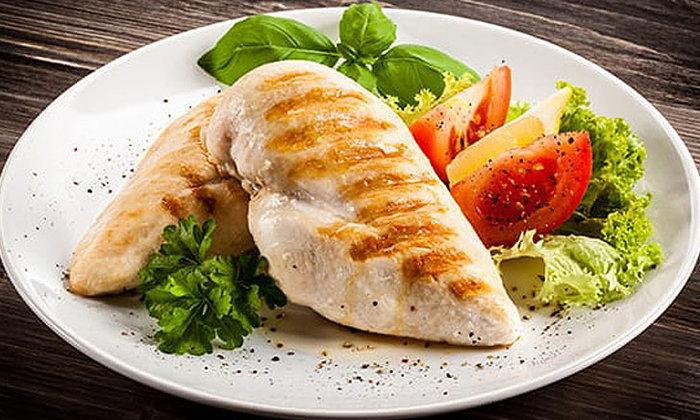 10 เมนูอาหารคลีน ลดน้ำหนักหลังคลอด สุขภาพดี ผอมเร็ว น้ำหนักลง น้ำนมไม่ลด