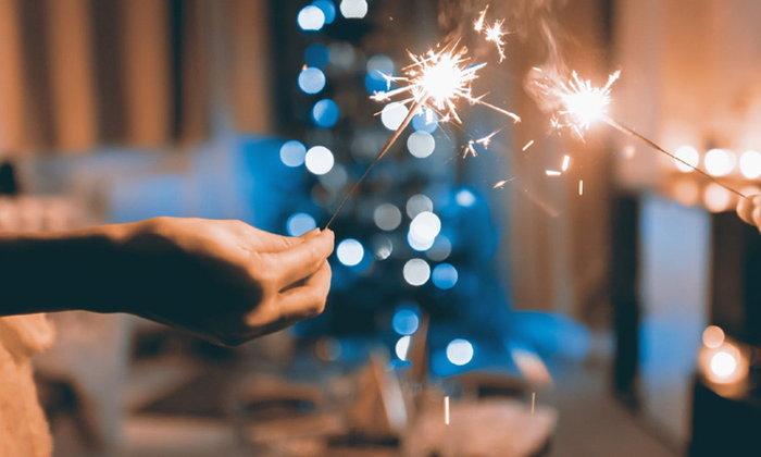 10 กิจกรรมน่าทำข้ามปีในคืนขึ้นปีใหม่