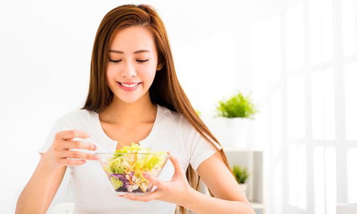 5 เทคนิคทานมื้อเย็นให้น้ำหนักลด โดยไม่ต้องอดอาหาร