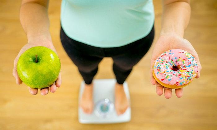 8 เคล็ดลับสำหรับคนอยากผอม กินอย่างไรให้ไกลอ้วน