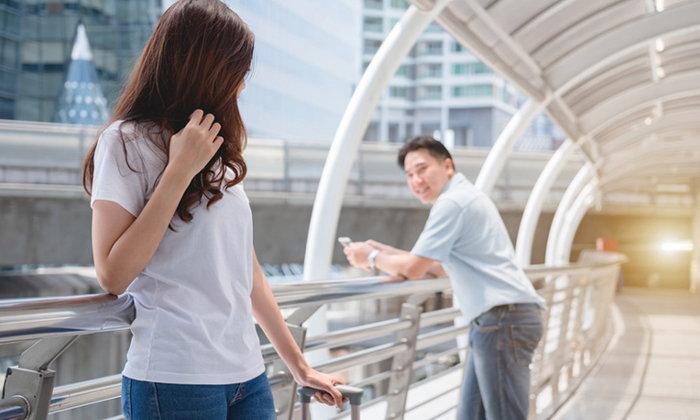 9 วิธีจีบหนุ่มรุ่นพี่แบบเนียนๆ สำหรับผู้หญิงที่ชอบคนอายุมากกว่า