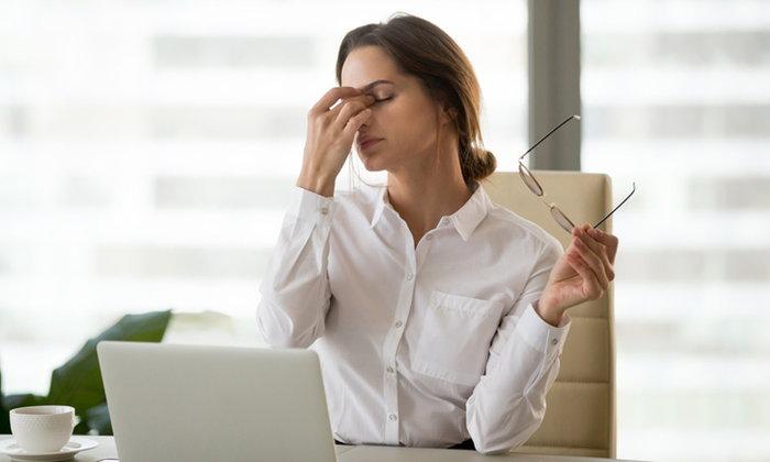 4 พฤติกรรมที่สาวออฟฟิศควรเลี่ยง ก่อนสุขภาพพัง