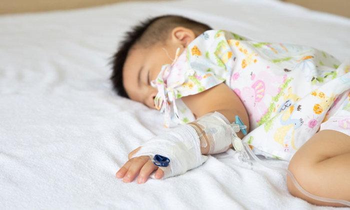 ปอดบวมในเด็ก รักษาและป้องกันได้อย่างไร