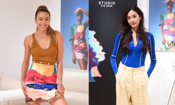 H and M Studio เผยโฉม Spring/Summer 2020 คอลเลคชั่นพิเศษในโทนสีสดใส