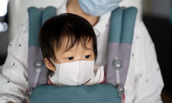 เด็ก 6 เดือน ติดเชื้อโควิด-19 (Covid-19) เป็นผู้ที่ติดเชื้อในไทย ที่อายุน้อยที่สุด