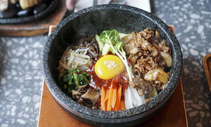 เปิดสูตร ข้าวยำเกาหลี (บิบิมบับ) เมนูฮิตอร่อยง่าย ใครๆ ก็ทำได้