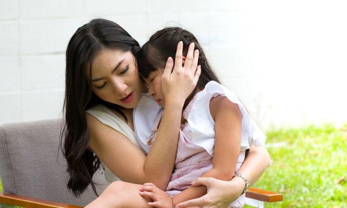 6 วิธีแก้ไขเมื่อลูกเอาแต่ใจ มีนิสัยร้องไห้ ขี้งอแง