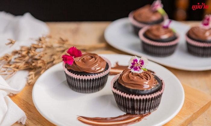 Chocolate Cake 2 สูตร ทำง่าย ทำได้จริง ไม่จกตา