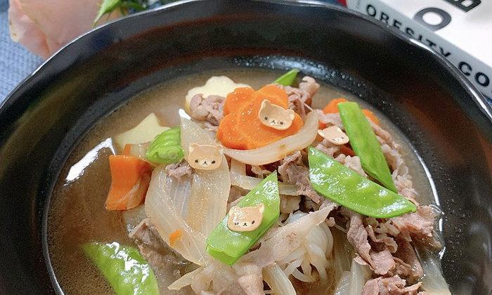 """""""นิกุจากะ"""" เมนูญี่ปุ่นง่ายๆ ใครทำก็อร่อย"""