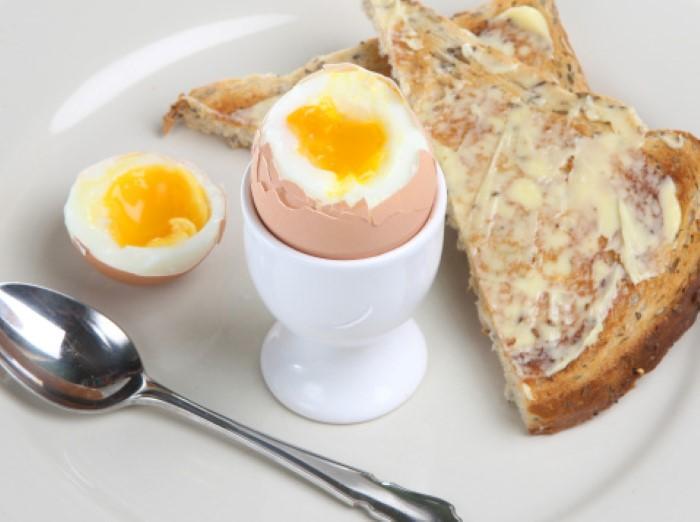 สูตรลดน้ำหนักทำง่าย กับเทคนิคเลือกกินอาหารเช้าในสัดส่วนที่เหมาะสม