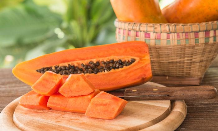 ประโยชน์ของมะละกอ ผลไม้เพื่อสุขภาพ ต้านโรคได้