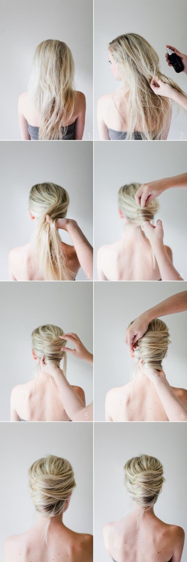 1499579665 how to messy french twist ..