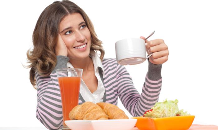 ผลการค้นหารูปภาพสำหรับ ทานอาหารเช้า