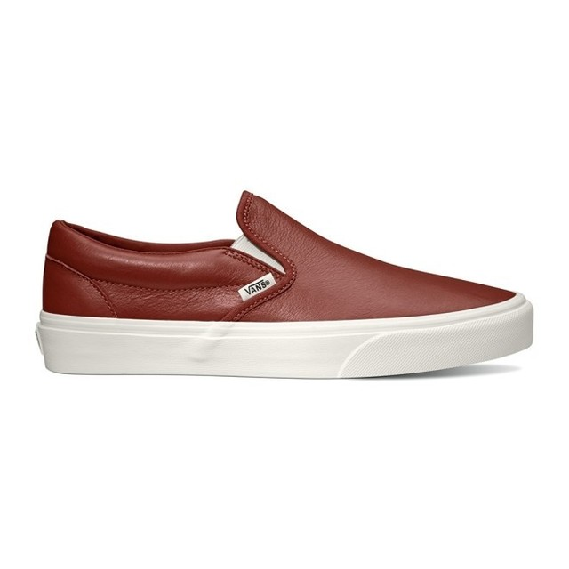1515732497 ucl 20classic 20slip on leather 20burnt 20henna blanc 20de 20blanc vn0a38f7qd2 3