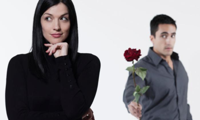 เช็ค! พฤติกรรม 5 ข้อ ที่แสดงว่าแฟนหนุ่มคือ คนที่ใช่