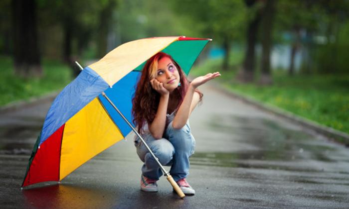 ดูแลสุขภาพอย่างไร ให้หมดห่วงช่วงฤดูฝน
