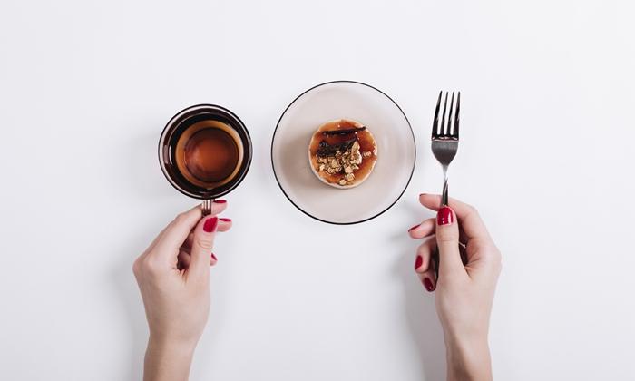 กฎ 5 ข้อที่จะทำให้คุณยิ่งกิน ยิ่งผอม