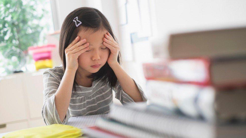 สาเหตุแห่งความเครียดที่ซ่อนเร้นอยู่ในเด็กเมืองใหญ่ของญี่ปุ่น