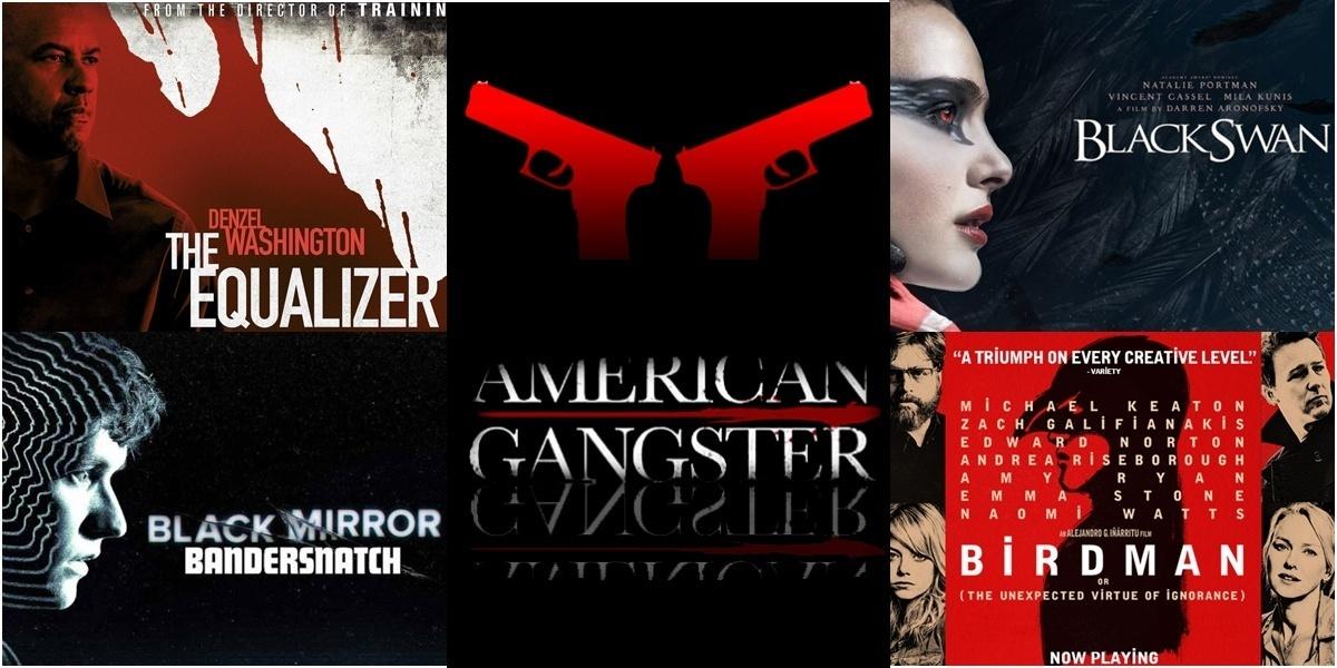15 หนังเด็ดบน Netflix ที่ควรเก็บไว้ในลิสต์ห้ามพลาด