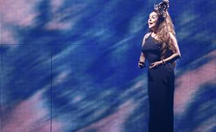 Sarah Brightman in Concert Dreamchaser World Tour