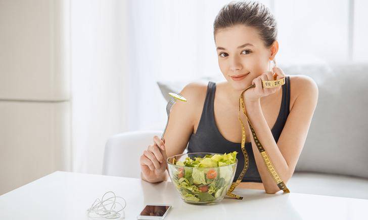 เคล็ดลับลดน้ำหนักได้ง่ายขึ้น แค่กินอาหารให้ช้าลง