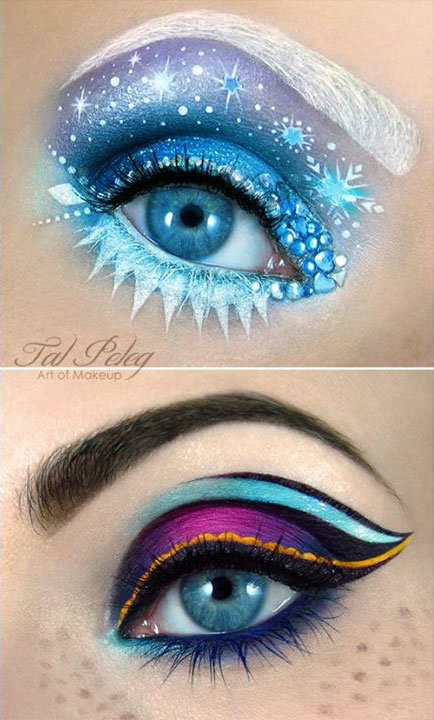 Tal Peleg Art of Makeup