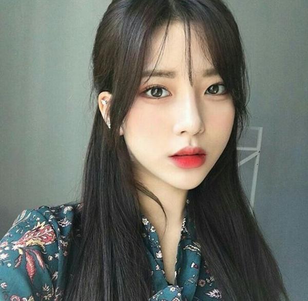 รวมรูปภาพของ รวมทรงจมูกสาวเกาหลี 30 แบบ รูปที่ 6 จาก 32